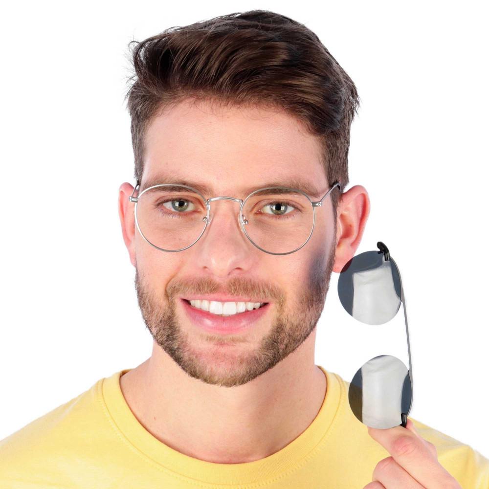 Óculos de Grau Carter Preto