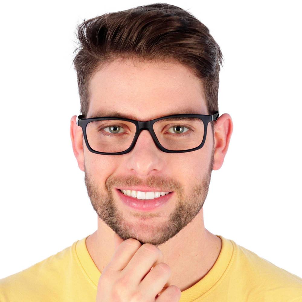 Óculos de Grau Yuri Preto