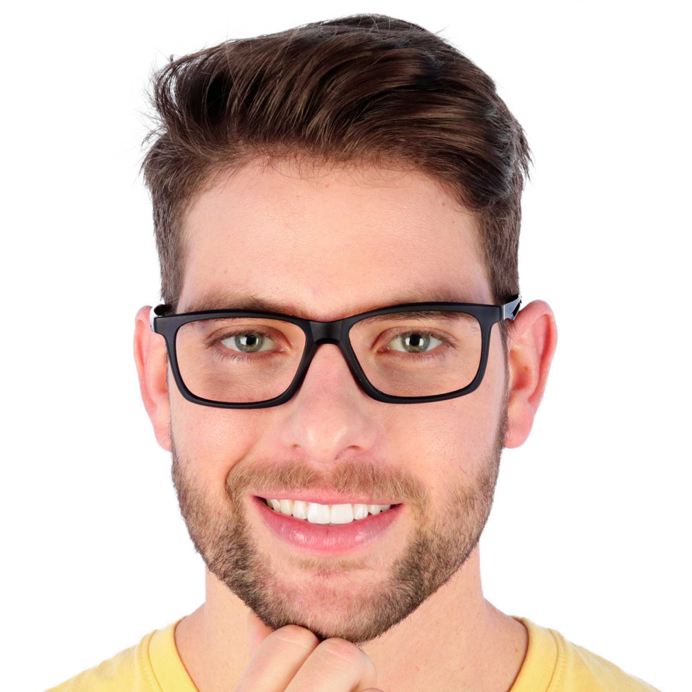 Óculos de Grau Yuri Azul