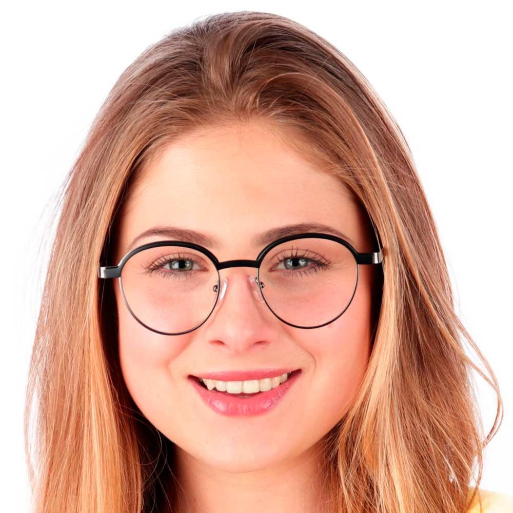 Óculos de Grau Dolce Preto