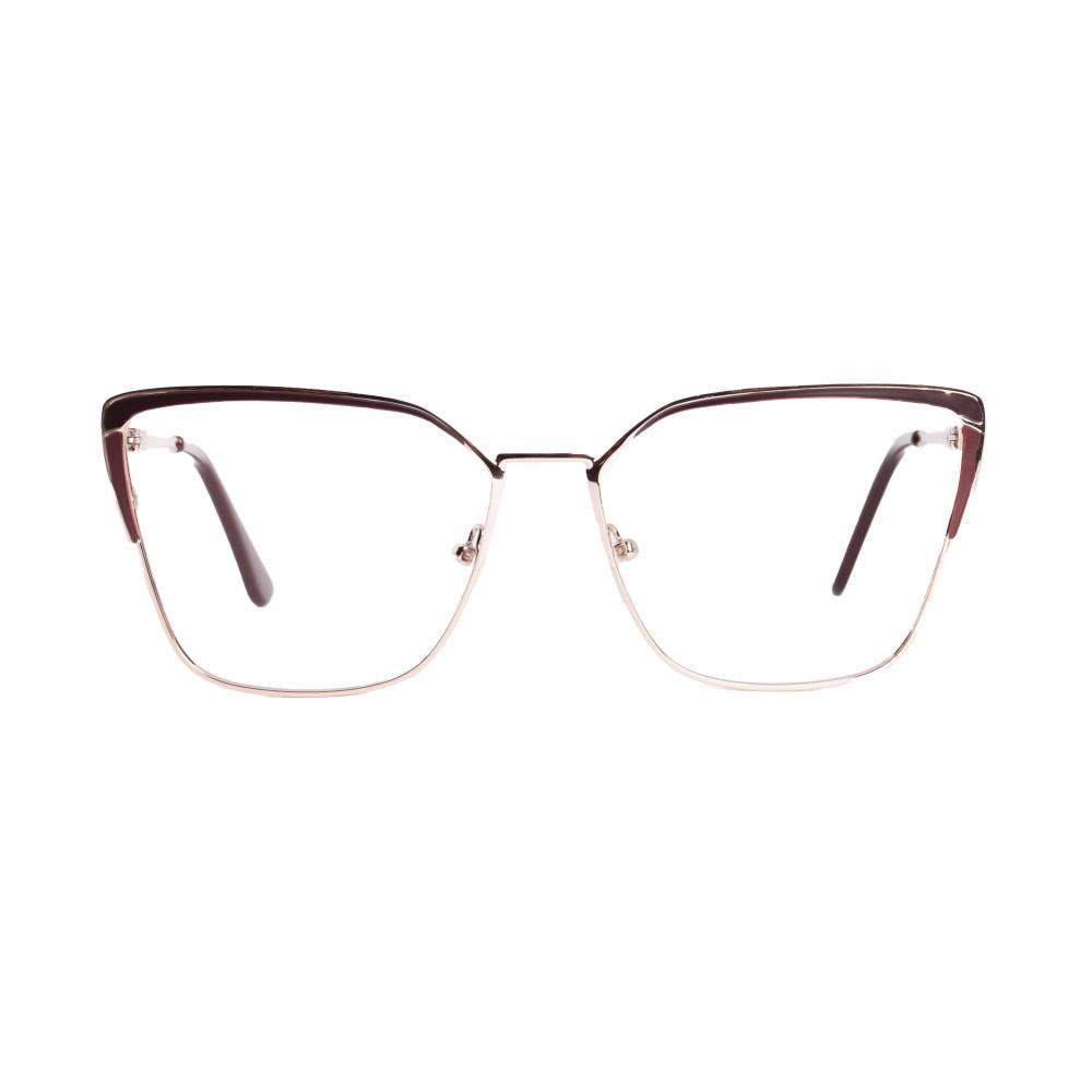 Óculos de Grau Maitê Marrom