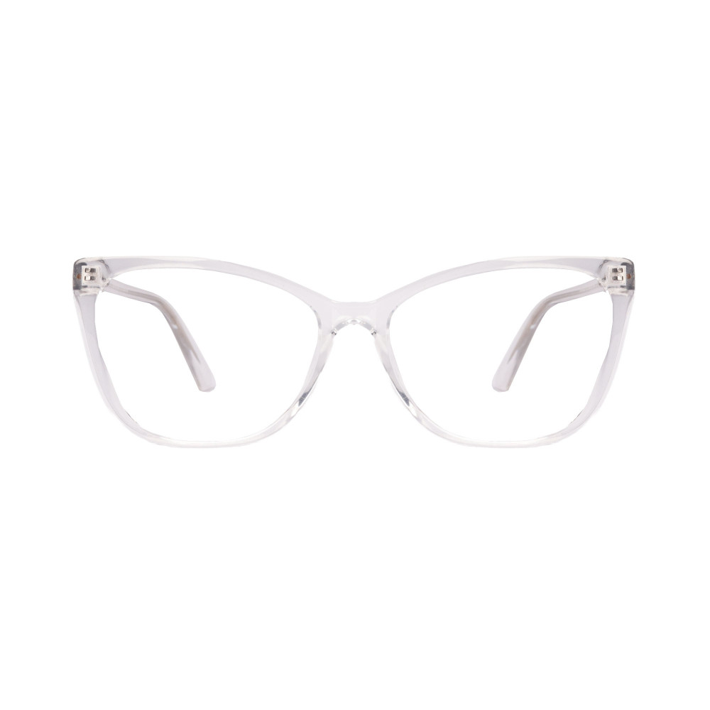 Óculos de Grau May Transparente