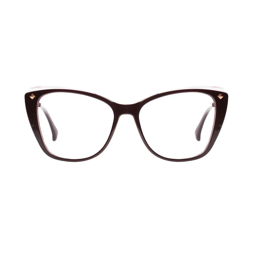 Óculos de Grau Mia Marrom