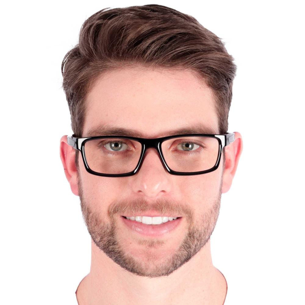 Óculos de Grau Oliver Preto