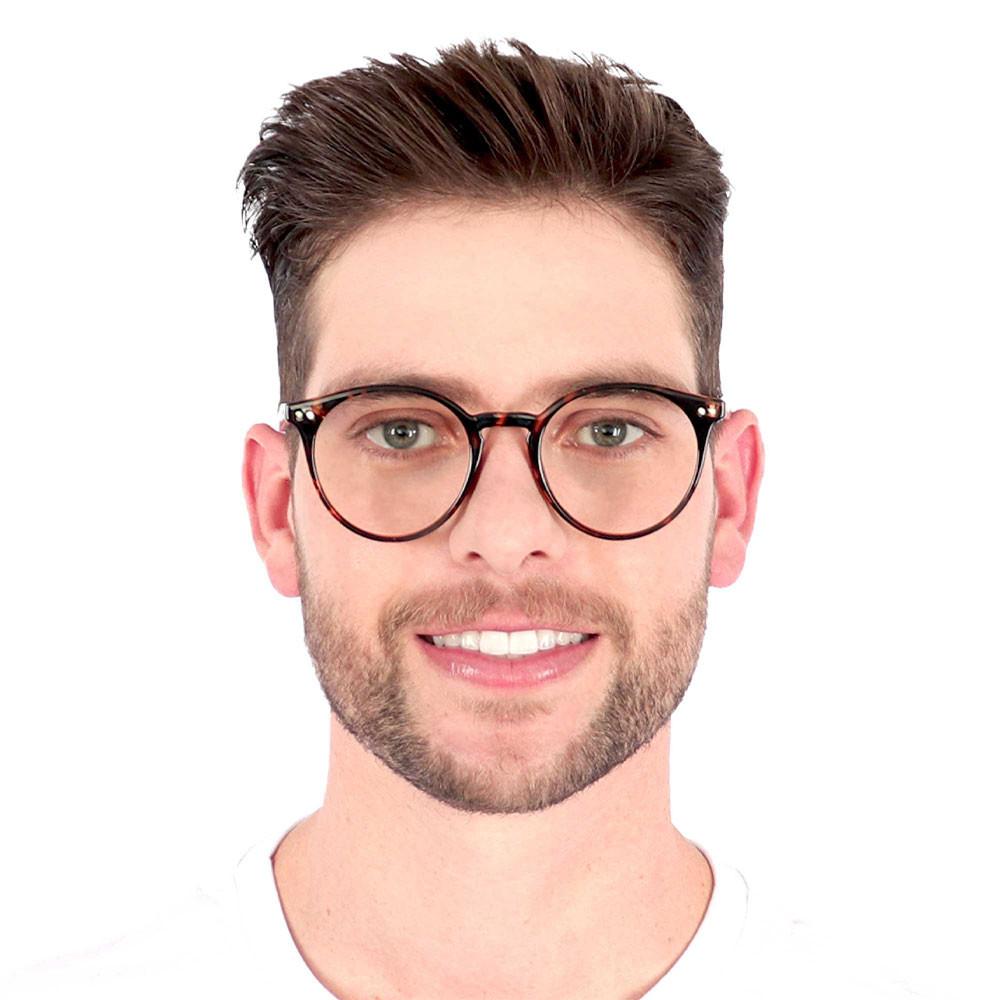 Óculos de Grau Masculino Padilha Tartaruga