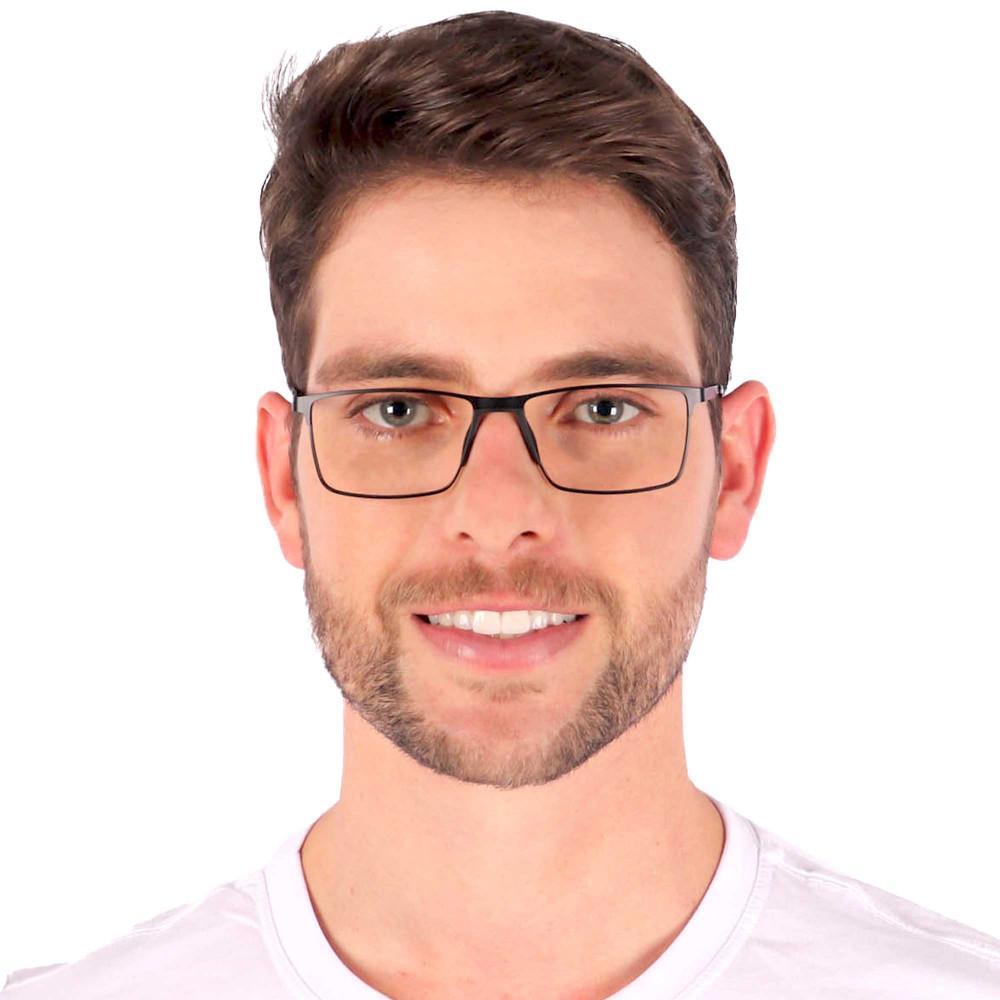 Óculos de Grau Paulo Preto