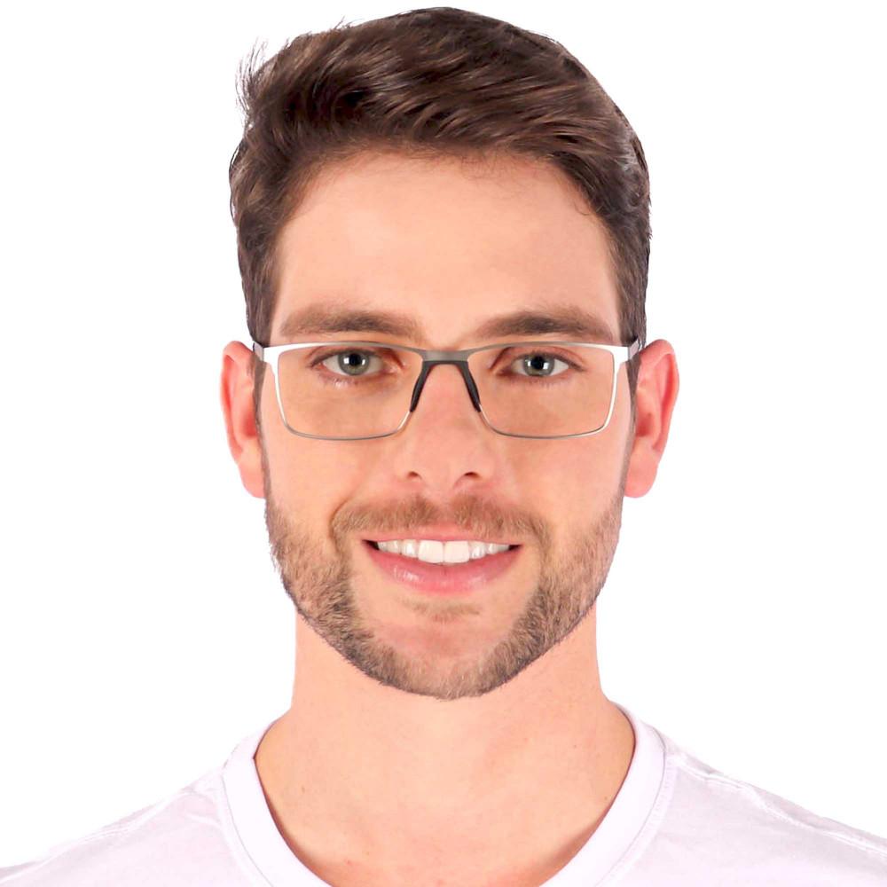 Óculos de Grau Paulo Prata