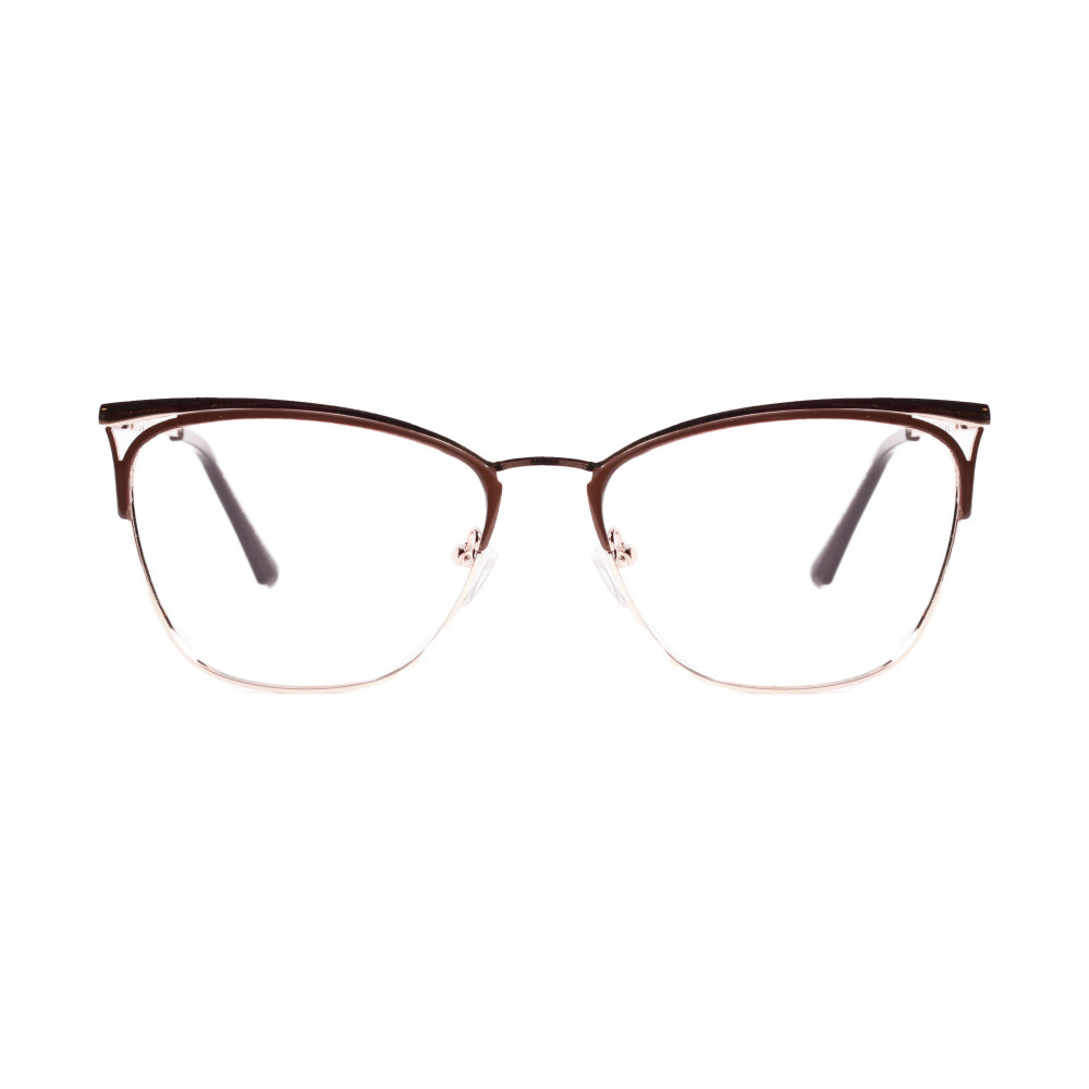 Óculos de Grau Ruana Marrom