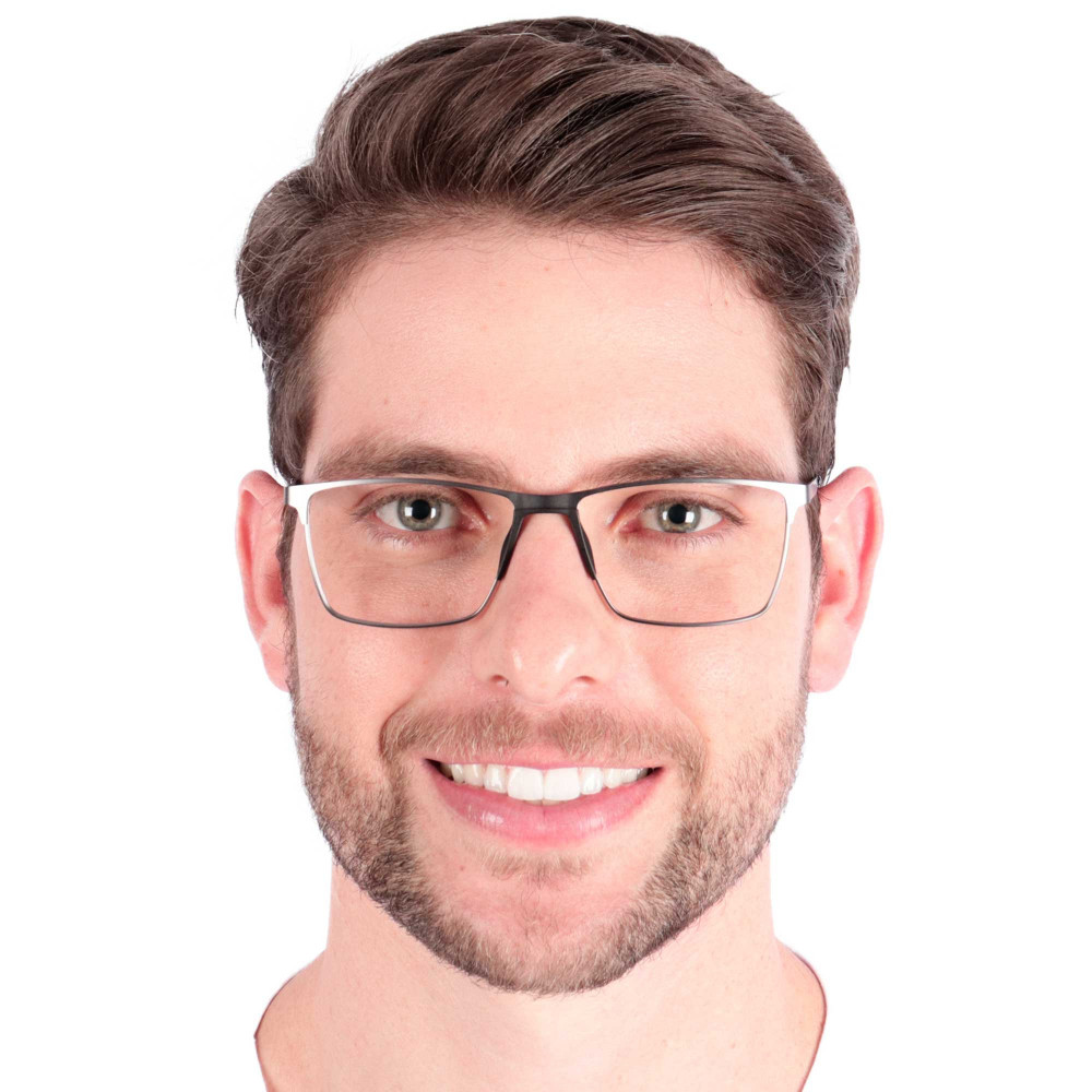 Óculos de Grau Sergio Prata