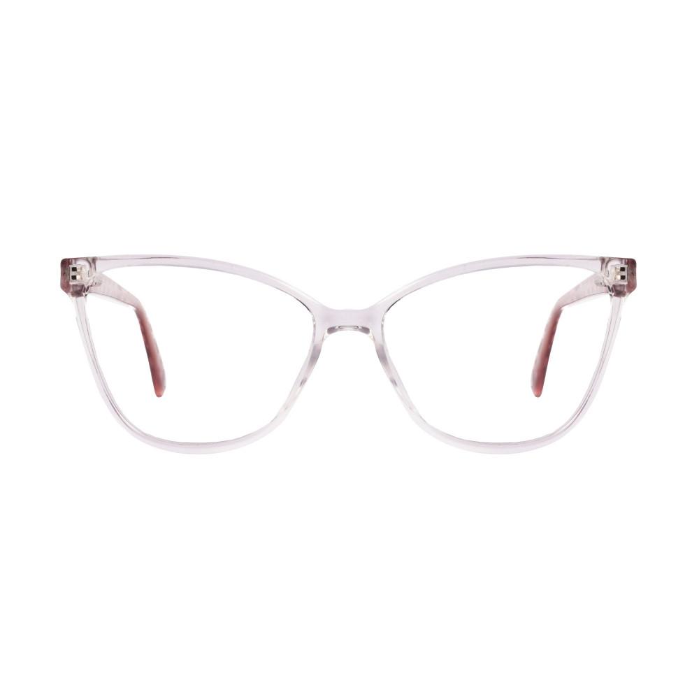 Óculos de Grau Veridiana Transparente