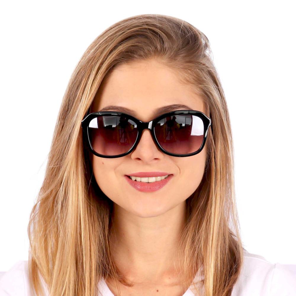 Óculos de Sol Fernanda quadrado