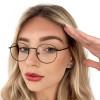 Óculos de Grau Aquino Preto