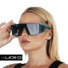 Óculos de Sol Unissex Bass   Verde