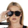 Óculos de Sol Carl Cox | Preto