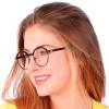 Óculos de Grau Dolce Marrom