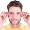 Óculos de Grau Noronha Transparente