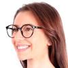 Óculos de Grau Noronha Preto