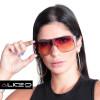 Óculos de Sol Unissex Sonar | Rose