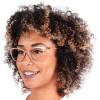 Óculos de Grau Talita Nude