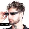 Óculos de Sol Unissex Travis | Transparente