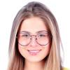 Óculos de Grau Fernandes Preto