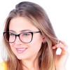 Óculos de Grau Larissa Preto