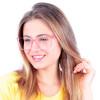 Óculos de Grau Tifanny Rosa
