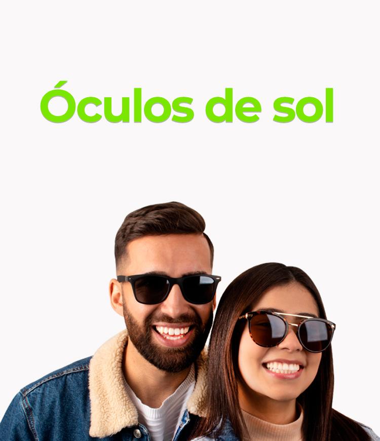 Slide - Óculos de Sol/Mobile