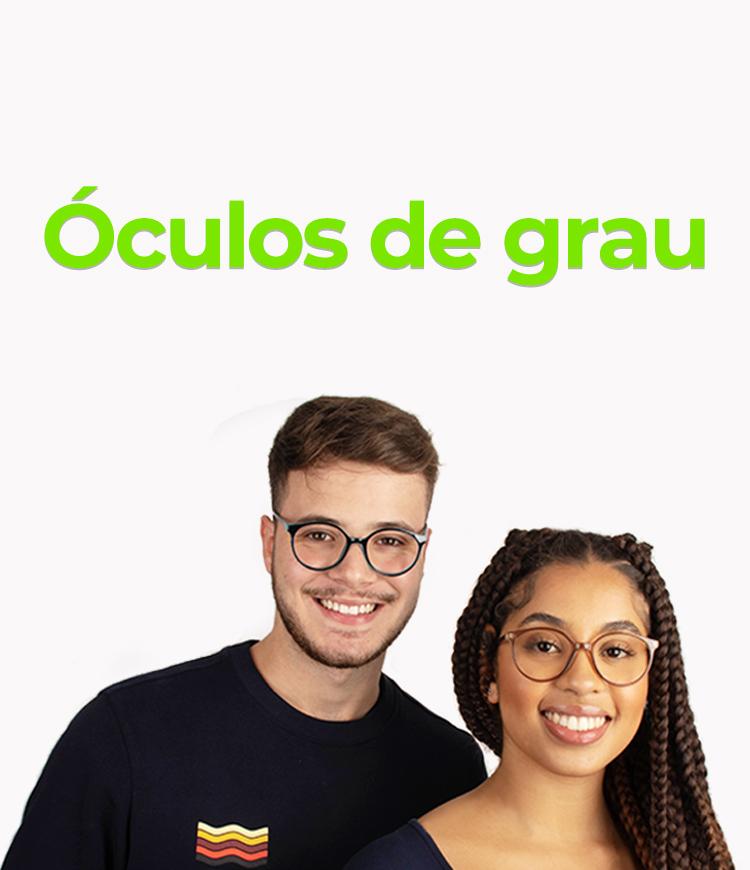 Slide - Óculos de Grau/Mobile