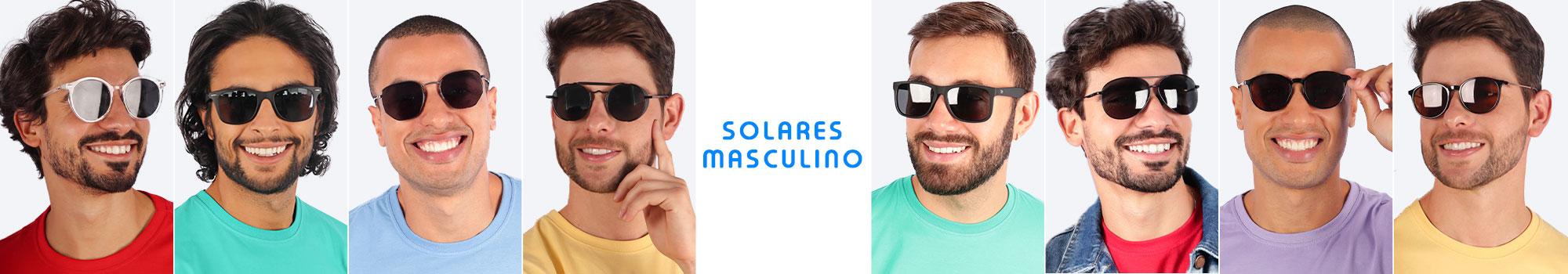 SOLARES MOSCULINOS